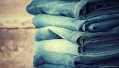 En quoi les années 1990 ont-elles marqué l'histoire du jean ?