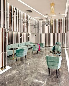 Coscia store by Storeage, Shenzhen – China
