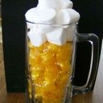 Father's Day Candy Beer Mug