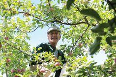 Meet the Modern Farmer: John Ross - http://modernfarmer.com/2015/10/meet-the-modern-farmer-john-ross/?utm_source=PN&utm_medium=Pinterest&utm_campaign=SNAP%2Bfrom%2BModern+Farmer