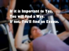 how important is it to you? #zenonfitness #motivation
