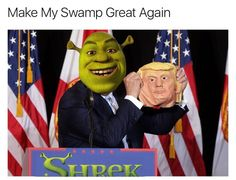 It's all ogre now