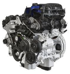 """CHRYSLER's new """"Pentastar"""" engine for 2015 opting for turbocharging and fuel injection . Grand Caravan, Fuel Injection, Dodge, Classic Cars, Engineering, Check, Period, Blog, Friday"""