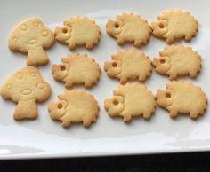 Kekse  von 2kochhilfe6 auf www.rezeptwelt.de, der Thermomix ® Community