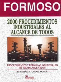 Descargas Diversas: 2000 procedimientos industriales al alcance de todos PDF