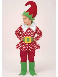 disfraz de navidad para niños - Buscar con Google