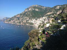 Positano - Costiere Amalfitana