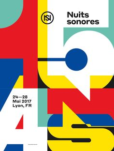 Les 30 plus belles affiches des festivals électroniques français en 2017 - Posters Graphic Design Posters, Graphic Design Typography, Graphic Prints, Web Design, Flyer Design, Logo Design, Poster Festival, Festival Logo, Education Logo