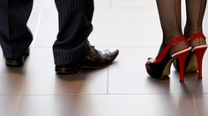 MPs have heard and debated the impact of enforced dress codes in workplaces. the debate discussed the impact of requiring women to wear heels and the damage it causes. One MP spoke of her daughter's injuries while many agreed they can lead to sporting like injuries.