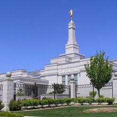 Reno, Nevada temple