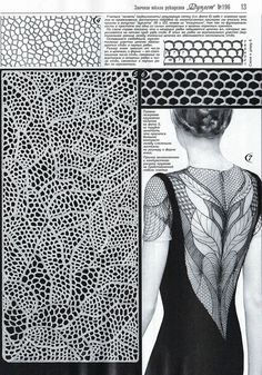 irish lace crochet pattern December 2017 Duplet 196 is here! 25 models, 27 illustrated master classes, 185 crochet patterns for motifs to design models. As usual Duplet patter Irish Crochet Patterns, Crochet Symbols, Crochet Chart, Freeform Crochet, Crochet Motif, Crochet Lace, Russian Crochet, Knitting Blogs, Crochet Magazine