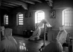 La belleza de las pequeñas capillas