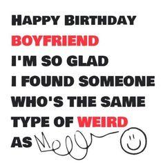 Customize a birthday card for your boyfriend in minutes Happy Birthday Boyfriend, Boyfriend Anniversary Gifts, Diy Gifts For Boyfriend, Cute Couples Cuddling, Cute Couples Goals, Cute Couple Quotes, Cute Couple Pictures, Birthday Dates, Birthday Diy