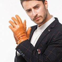 TOP 10 Best Leather Driving Gloves for Men in 2020