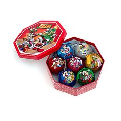 Mickey Mouse and Friends Baubles 7 Pack