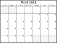 June 2021 calendar | free printable calendar templates Blank Calendar Pages, Printable Calendar Pages, Daily Calendar Template, October Calendar, Printable Blank Calendar, Print Calendar, Kids Calendar, 2019 Calendar, Monthly Calendars