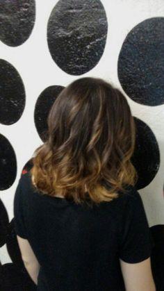 #Balayage #Ombre  #AnandaHairStudio #HairbyMoira