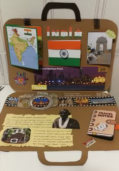Psychology Notes, Travel English, Bombay, Teaching Geography, Responsive Classroom, Les Continents, India School, History Of India, Holidays Around The World