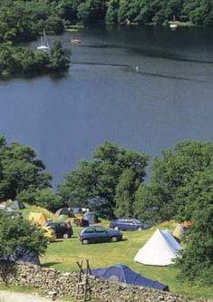 Side Farm Patterdale Ullswater