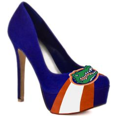 if i make it into UF Dental, I will wear these for graduation & my wedding !! thank you @Kristen Smith