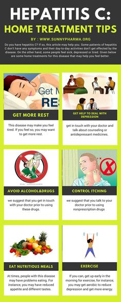 If you want to deal with the disease, we suggest that you find out as much as you can about it. With a better understanding of the disease, you can make the necessary lifestyle changes to feel better. So, these are a few home treatments for hepatitis C. These tips can help you feel better and get relief from the disease.