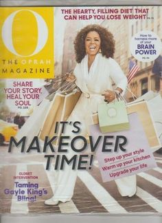 Check out the September 2015 issue of O, The Oprah Magazine (on newsstands for the most important steps in any anti-aging regimen, the secrets to a supremely edible egg, and the Gayle King closet intervention you have to see. Prayer For Finances, O The Oprah Magazine, Black Magazine, Filthy Rich, Fabulous Dresses, Global Brands, Self Discovery, Oprah Winfrey, Personal Branding