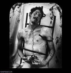 View Glassman by Joel-Peter Witkin on artnet. Browse more artworks Joel-Peter Witkin from ClampArt. Joel Peter Witkin, Memento Mori, Tv Movie, Post Mortem Photography, Macabre, Death, Comic, Beautiful, Mexico City