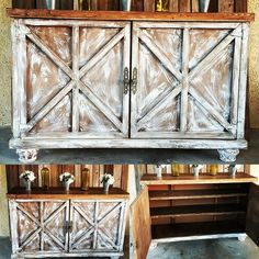 Still one of our favorite client vision to created pieces  #build1daily #dowoodworking #woodworking #woodwork #diy #handbuilt #handmade #couplebuilt #rustichomes #rusticdecor #rustic #rusticdesign #weddingdecor #wedding #wood #interiordecor #interiordesign #homedecor #homedesign #decorideas #designer #country #countryside #countryhouse #cowboys #cowboy #cowgirl #boots #western by chic4u_furniture