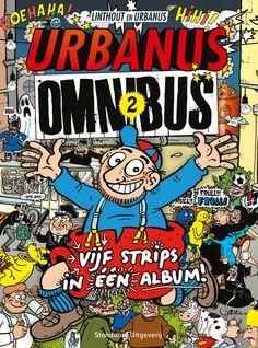 Urbanus - Omnibus 02