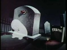 Casper the Friendly Ghost - There's Good Boos Tonight (1948)