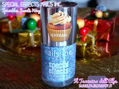 Special Effects Sprinkles Sweets Way @nails inc