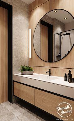 Washroom Design, Toilet Design, Bathroom Design Luxury, Modern Bathroom Design, Warm Bathroom, Bathroom Renos, Bathroom Layout, Home Room Design, Home Interior Design