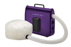 online shopping for Laila Ali Ionic Soft Bonnet Dryer, Purple White Bonnet from top store. See new offer for Laila Ali Ionic Soft Bonnet Dryer, Purple White Bonnet Laila Ali, Revlon, Vintage Hairstyles, Cool Hairstyles, Mousse, Salon Dryers, Ionic Hair Dryer, Best Hair Dryer, Makeup Ideas