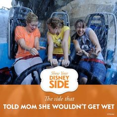 sorry not sorry mom sorry not sorry cousins  sorry i'm really sorry past me getting into splash mountain at night in december  Disneyland Resort Walt Disney World Pro Tips for being a pro at Disney Parks and getting the most of your vacations.