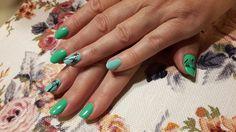 Semulac: Bright emerald, mint