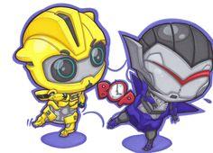 transformers Bumblebee baby - Pesquisa Google