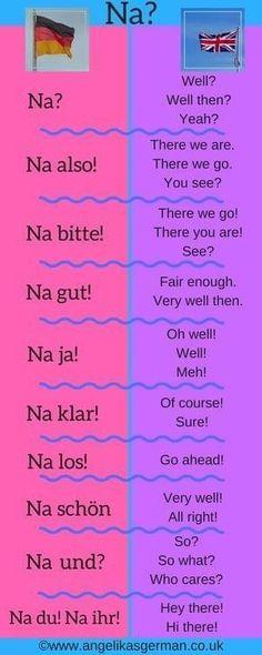 Study German, German English, Learn English, Learn French, German Language Learning, Language Study, Dual Language, Language Arts, German Resources