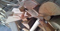Picture Garden Tools, Copper, Bronze, Handmade, Hand Made, Yard Tools, Brass, Handarbeit