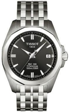 Tissot T-Sport PRC 100 T008.410.44.061.00