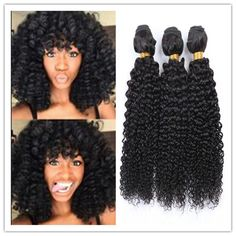 Christmas Hair,Mongolian Africa Kinky Curly Virgin Human Hair Weave Bundles 8a Unprocessed Deep Curly Hair Extension 300g/Bundle Free Shippi Straight Hair Weave Styles Human Hair Weave Uk From Noblevirginhair, $0.72| Dhgate.Com