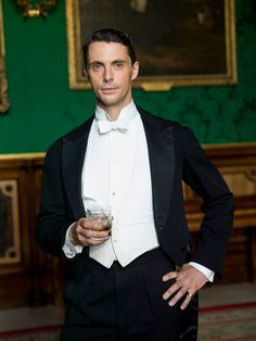 SHUT THE FRONT DOOR!  MATTHEW GOODE IS GOINGT TO BE ON DOWNTON ABBEY!  Downton Abbey Christmas Special