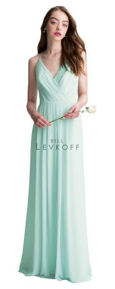 7914d300e6d2 27 Best Bill Levkoff Bridesmaid Dresses images   Bridesmaid dress ...