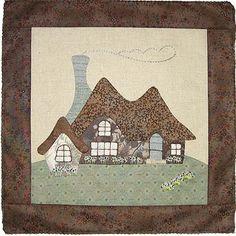 Huset med det lille anneks (Blok 3) - jap. SYKIT