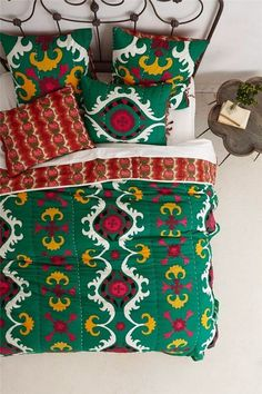 My eBay Collections: Pt.1 The Bohemian Bedroom.....