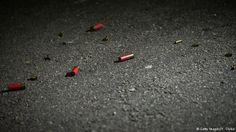 A guerra diária do Brasil contra os jovens