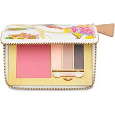 AERIN BeautyLimited Edition Face Palette, Garden BloomDetailsNothing looks or feels better than the first days of Spring. Capture that pretty, relaxed, easy fe… Palette Garden, Minimergency Kit, Beauty Treats, Cosmetic Sets, Wedding Planning Websites, Spring Makeup, Bridal Beauty, Blush Color, Makeup Palette