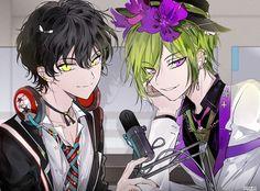 Rejet, Cute Anime Boy, Anime Scenery, Game Character, Bad Boys, Black Hair, Avatar, Deviantart, Fantasy