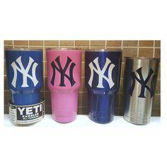 Yankee Travel Coffee Mug