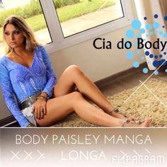 Body Paisley