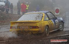 Der Opel Manta B am Start der ADAC Rallye Köln-Ahrweiler 2012 mit Dieter Jäkel: http://www.zwischengas.com/de/news/ADAC-Rallye-Koeln-Ahrweiler-2015-vom-13-15-November-2015-Highlight-am-Saisonende.html?teaserindex=1&utm_content=buffercbf34&utm_medium=social&utm_source=pinterest.com&utm_campaign=buffer Foto © Christian Heuser
